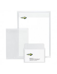 Buste Soft P Sei Rota - 8,6x5,4 cm - 640805 (conf.25)
