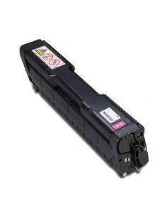 Toner Compatibili Ricoh 406481 Magenta