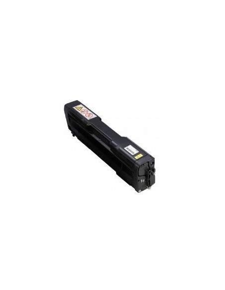 Toner Compatibili Ricoh 406482 Giallo