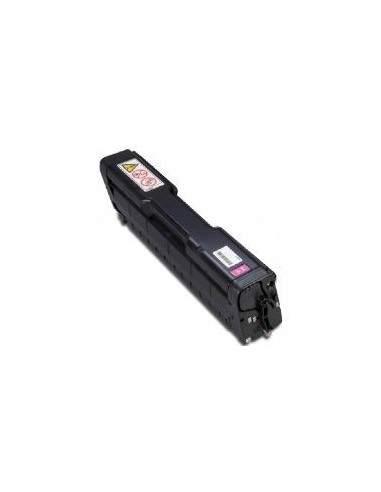 Toner Compatibili Ricoh 406099 TYPESPC220E Magenta