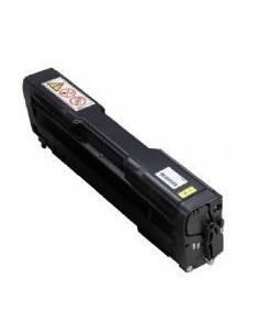 Toner Compatibili Ricoh 406106 TYPESPC220E Giallo