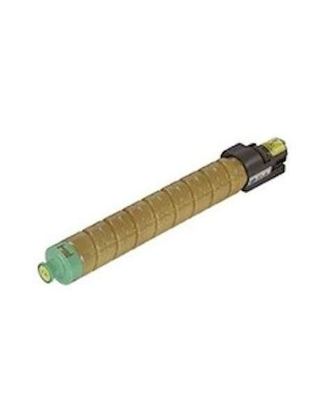 Toner Compatibili Ricoh 841199 Giallo