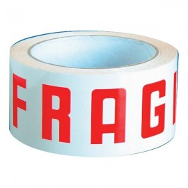 Nastro adesivo Vinyl con scritta Syrom - Fragile - 7621