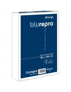 conf. 10 Repro 80 Blu bianco A5 1104470