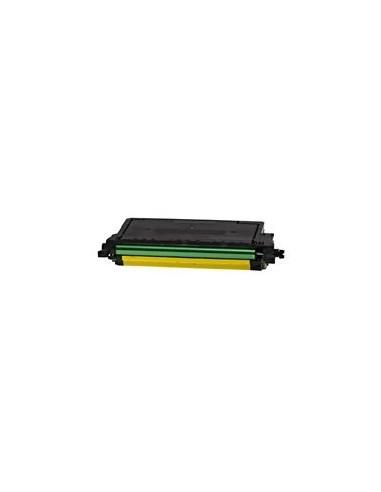 Toner Compatibili Samsung CLT-Y506L Giallo