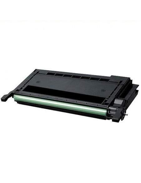 Toner Compatibili Samsung CLP-K660B Nero
