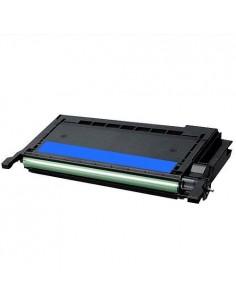 Toner Compatibili Samsung CLP-C660B Ciano