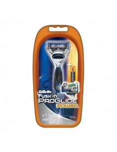 Rasoio Fusion Power Gillette - 7,7020189371e+12