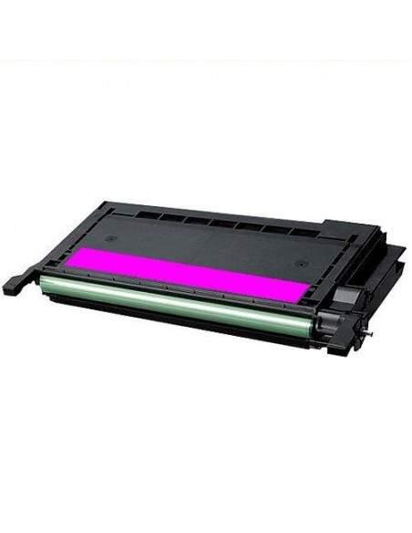 Toner Compatibili Samsung CLP-M660B Magenta
