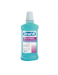 Igiene Orale Oral-B - Oral-B - 500Ml - 41424132