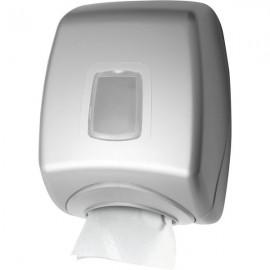 Dispenser linea Chromantis QTS per Carta Igienica Interfogliata - 350 foglietti - 4301/A-OVF