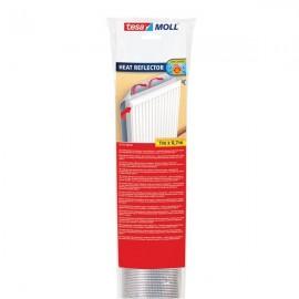 Alluminio termoriflettente per termosifoni Tesa - argento - 100x70 cm -55157-00100-01