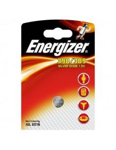 Pile Energizer Specialistiche - silver oxide - 1,5 V- 634973