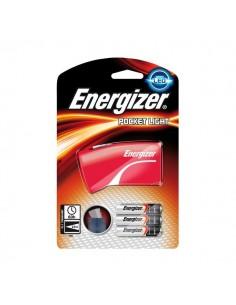 Torcia pocket Energizer - 12,1x26x 19,1 cm - 632631