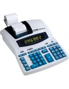 Calcolatrice stampante 1231X Ibico - IB404009