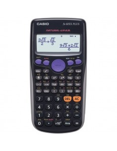 Calcolatrice scientifica FX-82ES Casio - FX- FX-82ES PLUS