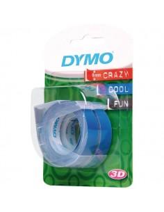 Nastri Dymo per etichettatrici a rilievo - blu - S0898140