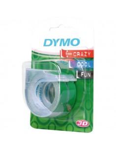 Nastri Dymo per etichettatrici a rilievo - verde - S0898160