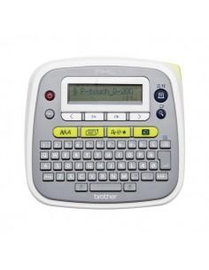 Etichettatrice desktop - PT-D200