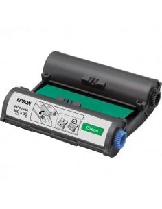 Cartuccia nastro RC Epson - verde - C53S635005