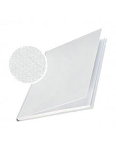 Copertine rigide Leitz - 106-140 fogli - bianco avorio - 73930001 (conf.10)