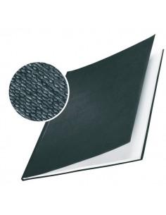 Copertine rigide Leitz - 106-140 fogli - nero antracite - 73930095 (conf.10)