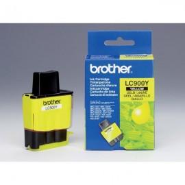 Originale Brother LC-900Y Cartuccia inkjet SERIE 900 giallo