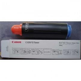 Originale Canon 0279B002AA Toner C-EXV13BK nero