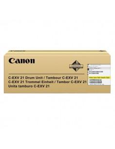 Originale Canon 0459B002AA Tamburo C-EXV21