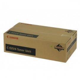 Originale Canon 6748A002AA Conf. 2 Toner C-EXV4BK nero