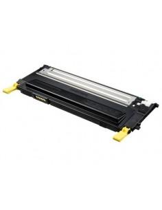 Toner Compatibili Samsung CLT-Y4072S Giallo