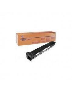 Originale Konica-Minolta laser toner TN321K - nero - A33K150
