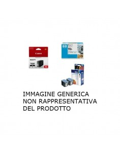Originale Lexmark 80C2HCE Toner altissima resa Corporate Cartridges 802HCE ciano