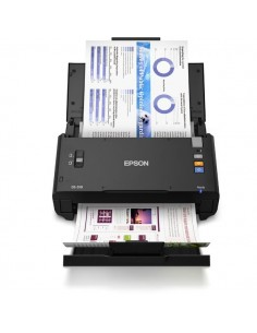 Scanner Workforce Ds-510 Epson - B11B209301