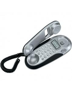 Telefono a filo KENOBY CID Brondi - Nero