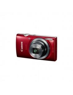 """Fotocamere Digitali Canon - 2.7"""" - rosso - 0152C001"""