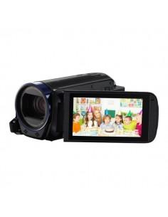 Fotocamere Digitali Canon - touch screen 7.5'' - nero - 0279C003