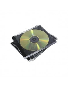 Custodia per CD Fellowes - 98305 (conf.5)