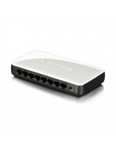 Network Switch Sitecom - 8 porte - LN-121