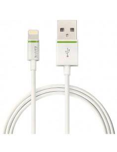 Cavo USB Lightning Leitz - 30 cm - 62090001