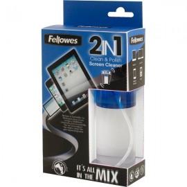 Detergente schermo 2in1 Fellowes - 125 - 9922101