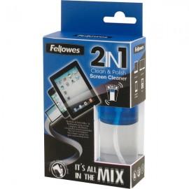 Detergente schermo 2in1 Fellowes - 50 - 9922301