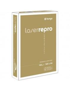 Repro Laser Burgo - A3 - 100 g/mq - 104um - 8554 (risma500)