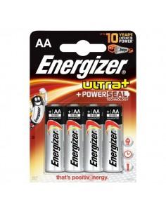 Pile Energizer Ultra+ - stilo - AA - 1,5 V - 624651/635156 (conf.4)