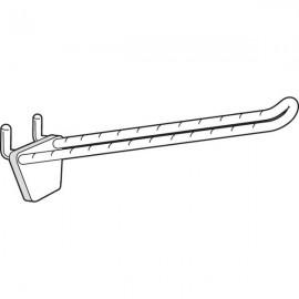 Gancio per pareti forate Deflecto- lunghezza 15,2 cm - 1058-DW-25 (conf.25)
