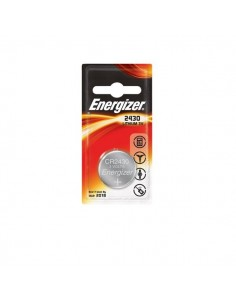 Pile Ultimate Lithium Energizer - Litio-3V - CR2430 - 611327