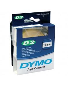 Nastri di scrittura Dymo D2 - 19 mm x 50 m - nero - S0721300