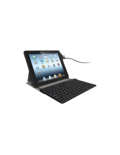 Custodia SecureBack KeyFolio e Lucchetto per New Ipad/iPad 2 Kensington - K67755WW