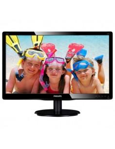 Monitor LED con retroilluminazione a LED V-line 54.6 cm (21.5'') - Philips - nero lucido - 226V4LAB/00