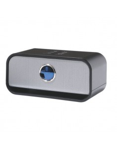 Diffusore stereo portatile Bluetooth Leitz Complete - Nero - 63650095
